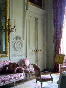 HeatherHarwood Petit Trianon Interior